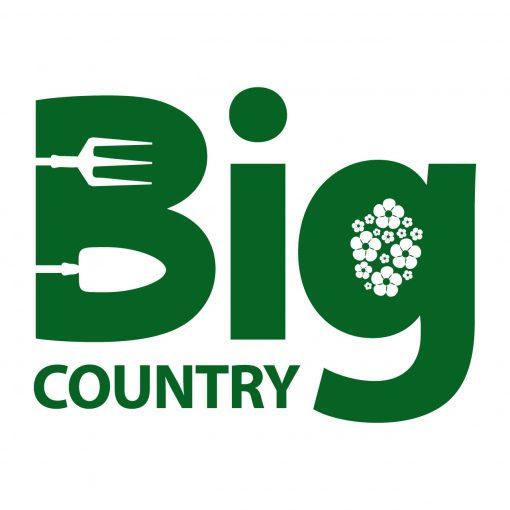 Big Country logo