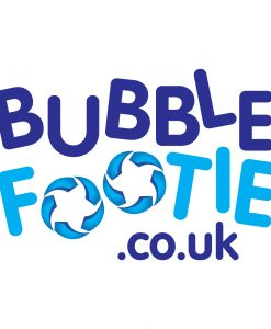 Bubble Footie logo