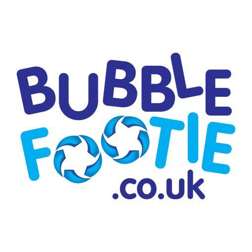 Bubble Footie logo