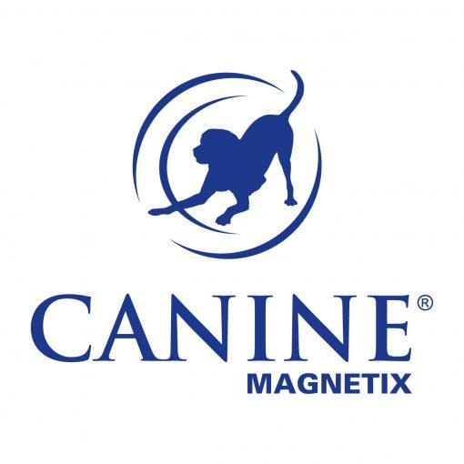 Canine Magnetix logo