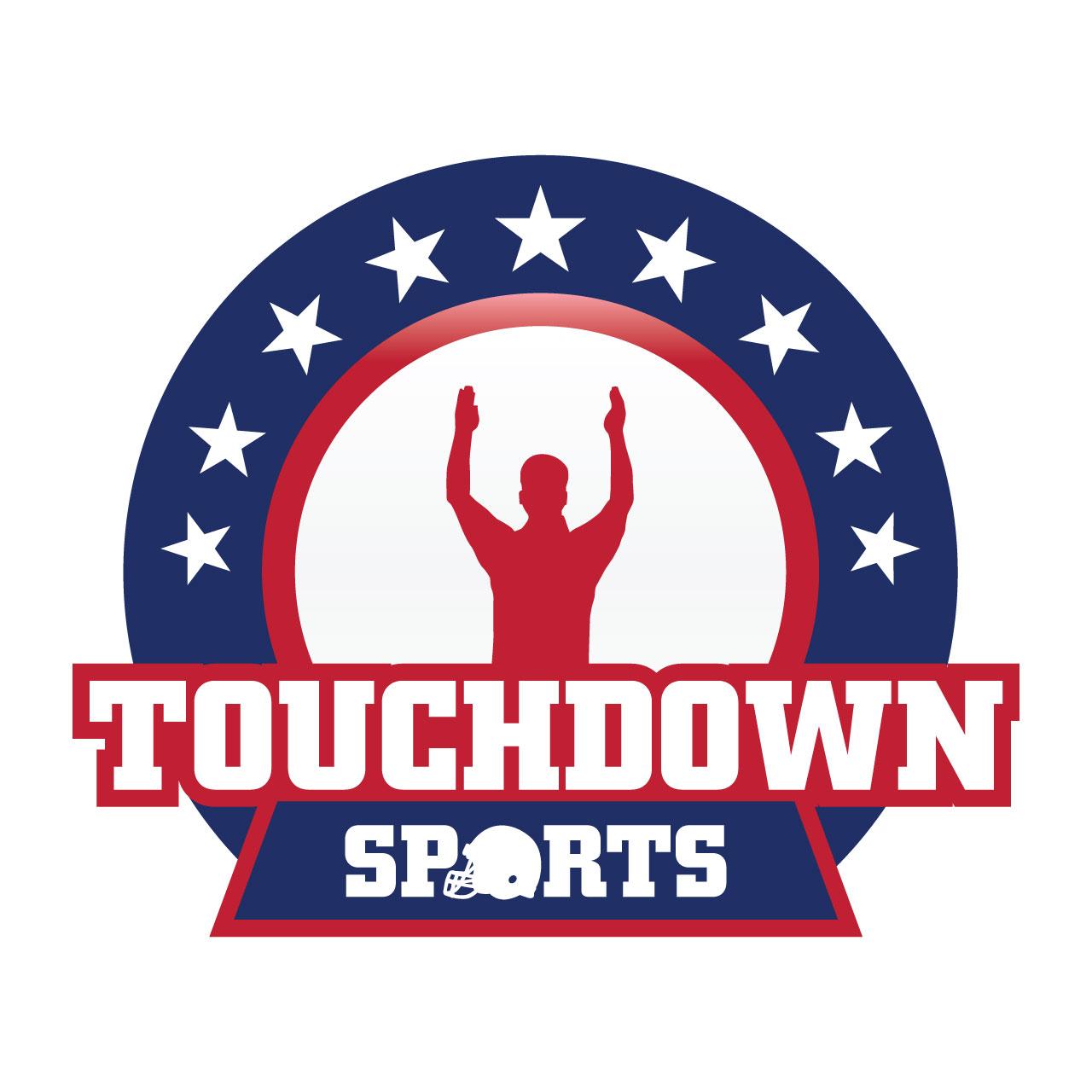 Touchdown Sports logo