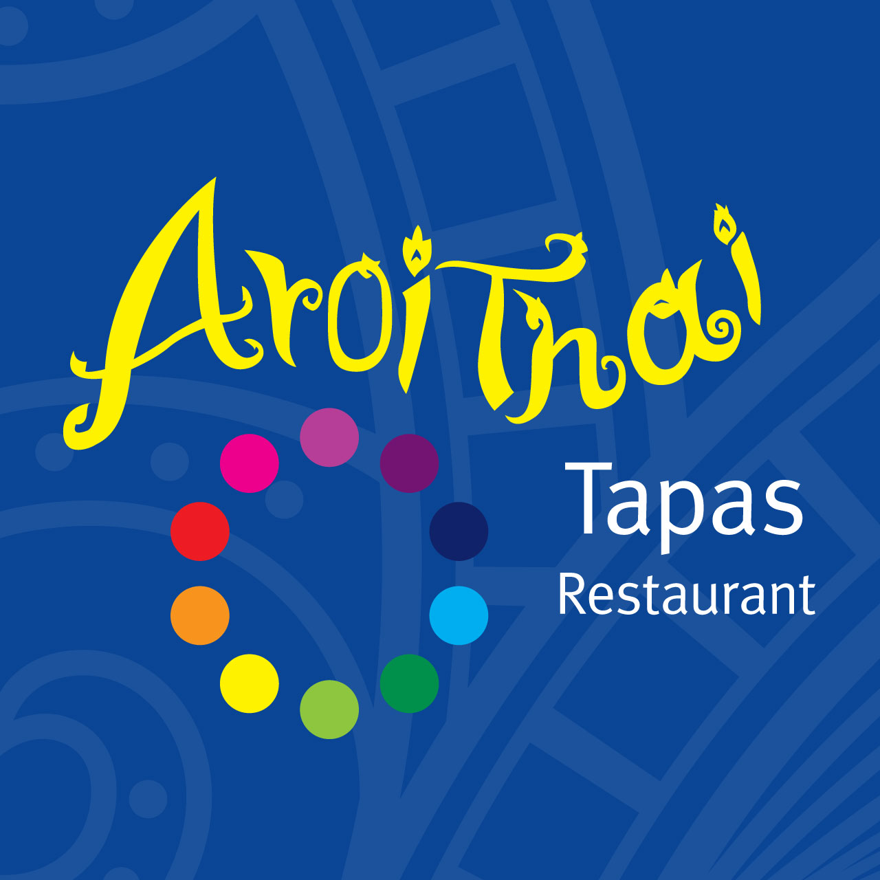 Aroi Thai Restaurant logo