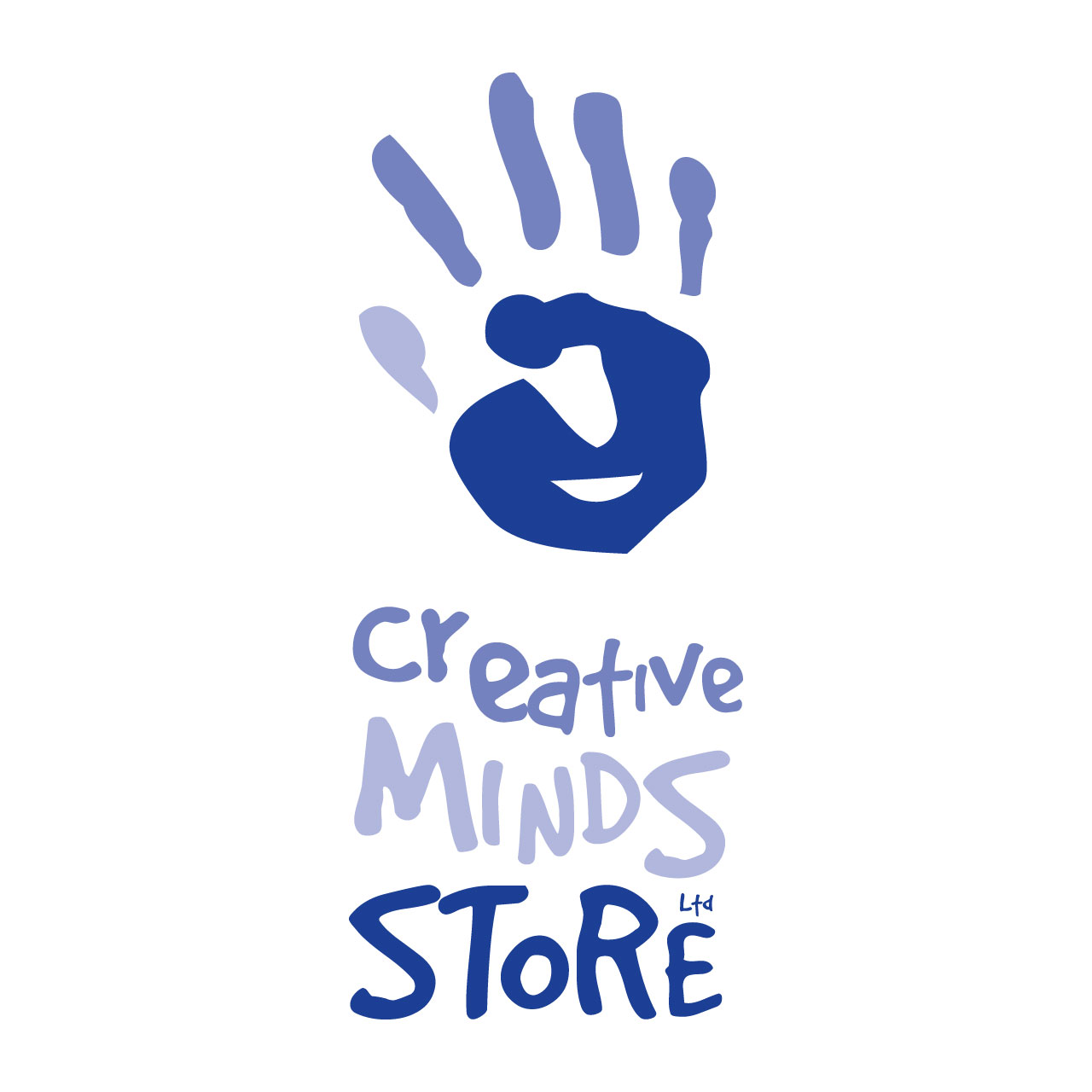 Creative Minds Store logo