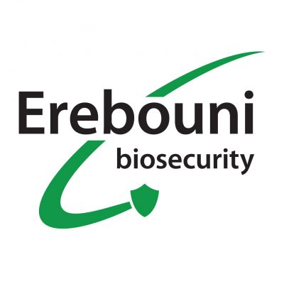 Erebouni Biosecurity logo