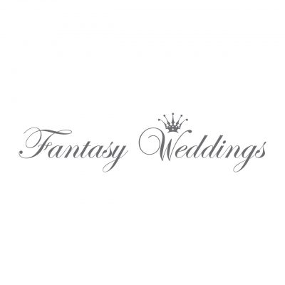 Fantasy Weddings logo
