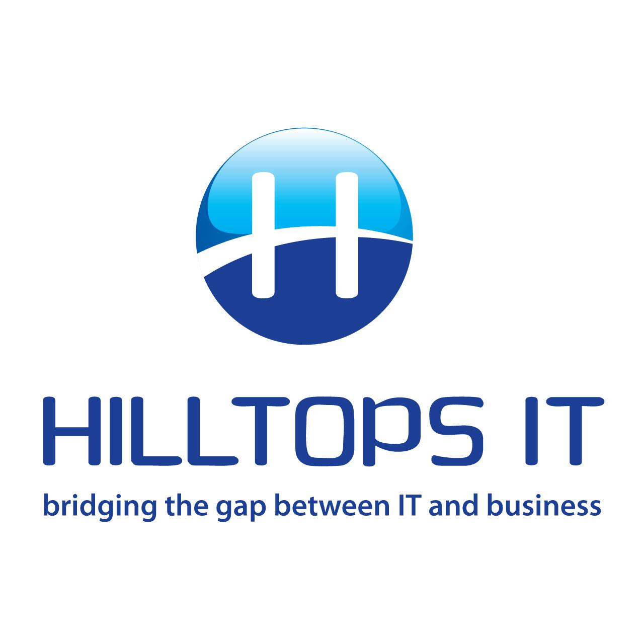 Hilltops IT logo