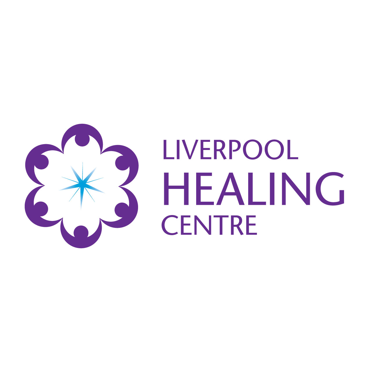Liverpool Healing Centre logo