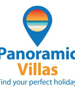 Panoramic Villas logo