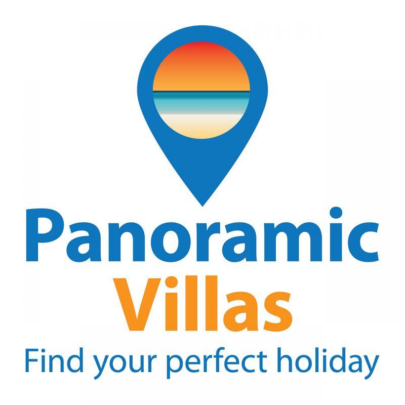Panoramic Villas logo