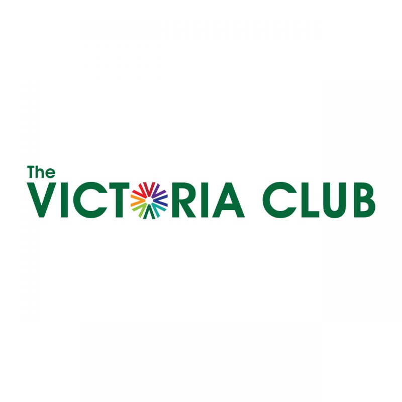 The Victoria Club logo