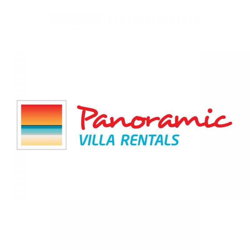 Panoramic Villas old logo