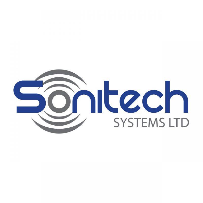 Sonitech Sytems Ltd logo design
