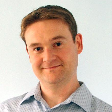Robert Skupski Entice Design owner
